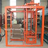Конкретное полое цена блоков в цене машины прессформы блока машины блока Филиппиныы Qt4-16 автоматическом в Нигерии