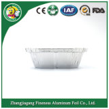 Migliore Selling Pollution Free Factory Stock Fullsizes Aluminium Material e Food Use Disposable Aluminium Foil Container