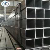 Prezzo quadrato nero del tubo del quadrato Pipe/Ms della saldatura