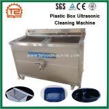 Sale를 위한 음식 Plastic Box Ultrasonic Cleaning Machine Sterilization Equipment