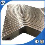 구리 알루미늄을%s 새로운 빠른 CNC 공통로 구부리는 장비