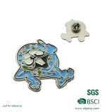 Custom Gift Souvenir Pin Badge Maker (XD-B12)