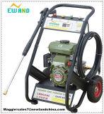 130bar/2.5HP/1900psi 가솔린 고압 세탁기 (130A)