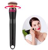 Privé Etiket Aangeboden de Professionele Elektrische Kosmetische Geplaatste Borstels van de Make-up