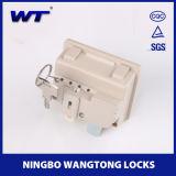 Una serratura superiore di 9502 numeri di Wangtong