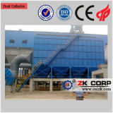 Well Performance Pulse Jet Dust Collector na China