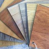 4mm Klicken-lose Lagen-trockene Rückseite Belüftung-Vinylbodenbelag-Planke