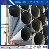 Heißes eingetauchtes galvanisiertes Stahlrohr des Hersteller-BS1387