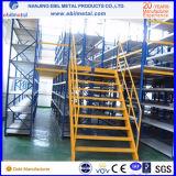 Rack de Mezzanine de Q235B el acero