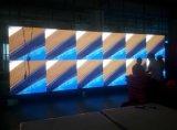 Nouveau design UTV1.875mm Indoor Afficheur à LED avec 284444 pixels/Sq. M