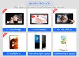 새로운 수직 12inch LCD 선수 디지털 사진 프레임 지원 자동 실행 사진 또는 영상 또는 음악