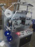 Machine d'impression flexo étiquette tissu