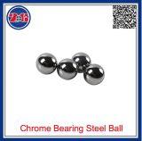 52100 calidad AISI 100 bolas de acero cromado 1/4 pulg.