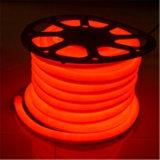 La Ronda de 360 grados de protección IP68 Slim LED Neon Flex 12V cada 5 cm Cuttable