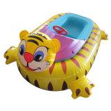 Los niños Animal inflable Barco de parachoques con mando a distancia