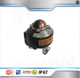 Entrega rápida de caixa do interruptor de limite à prova de explosão