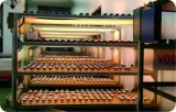 Der Deckenleuchte-SMD LED Birne Punkt-Licht-der Lampen-3W 5W MR16 LED
