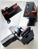 Facile d'exploiter l'imprimante jet d'encre portable
