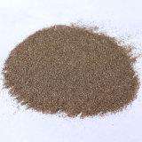 Alumina van de Materialen van het zandstralen Schurende Bruine Gesmolten/het Bruine Oxyde van het Aluminium