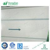 Comitato di alluminio del composto del soffitto del favo dell'isolamento acustico