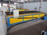 Tagliatrice automatica del plasma della lamiera di acciaio di CNC di alta qualità