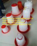 家禽耕作で使用される肉焼き器のためのプラスチック水酒飲み及びプラスチック鶏の酒飲み