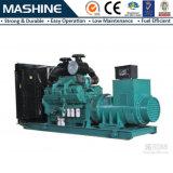 3 Phase 60Hz 1800tr/min 400kVA générateur électrique de gazole