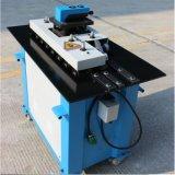 空気HVACの自動鋼板のLockformer Tdc機械