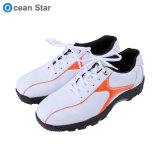 Professional Custom Made High Quality Rubber Plate Sports Shoes Golf