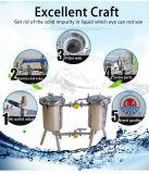 Purificatore industriale di vendita di riserva della strumentazione di trattamento delle acque