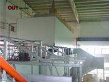 China-Berufshersteller-Elektrobeschichtung-Produktionszweig, E-Mantel Maschine