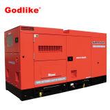 Hete Diesel van de Verkoop Super Stille 50kVA 40kw Cummins Generator