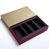 Dulces de lujo Embalaje/ Caja de papel de Chocolate Caja de regalo de Navidad