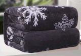 高品質のスクリーンによって印刷されるフランネル毛布
