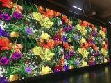De hoogste van het Binnen LEIDENE van de Kleur HD van de Verkoop P6mm Volledige Muur Scherm van de Vertoning met Super Licht (576*576)