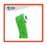 Элегантный высококачественный бумажную наклейку/Label в рулон