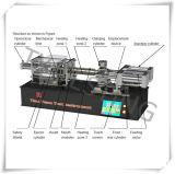 実験室スケールのマイクロ射出成形機械