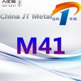M41 de Leverancier van China van de Plaat van de Pijp van de Staaf van het Staal van het Hulpmiddel van T11341