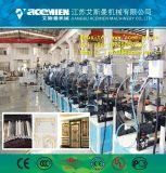 Fiche de marbre synthétiques ou artificielles en plastique/plaque Machine/extrudeuse