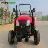インドのSaleのためのWishope 50 HP Low Price Farm Tractor