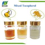 Tocoferoles mixtos natural, el 70% y orgánico, Aceite de Vitamina E (ET-70)