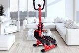 Nieuwe Stepper van Twister van de Oefening van het Ontwerp met de Staaf van het Handvat en LCD