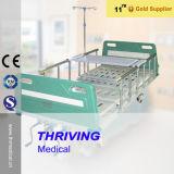 2018 Thr-MB03cr 3-Crank manuelles Krankenhaus-Bett