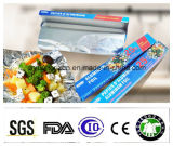 Высокое качество домашнего хозяйства стабилизатора поперечной устойчивости из алюминиевой фольги для обжига /форма для выпечки