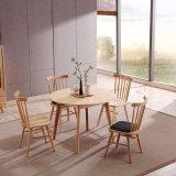 Casa moderna de madera muebles mesas mesa de restaurante para Comedor