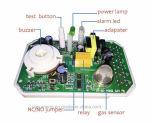 セリウムが付いている工場供給の可燃性ガスの漏出探知器