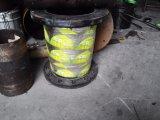 De flexibele Slang van de Concrete Pomp/de Slang van het Cement/RubberSlang Gunite