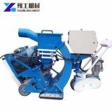 Étage grenaillage Machines de revêtement de sol de l'époxy de dynamitage de la machine de nettoyage
