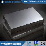 5052/5083/6061 meulées avec précision les blancs en aluminium