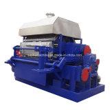 Sh Ovo de celulose automático de papel bandeja de papelão fazendo a máquina